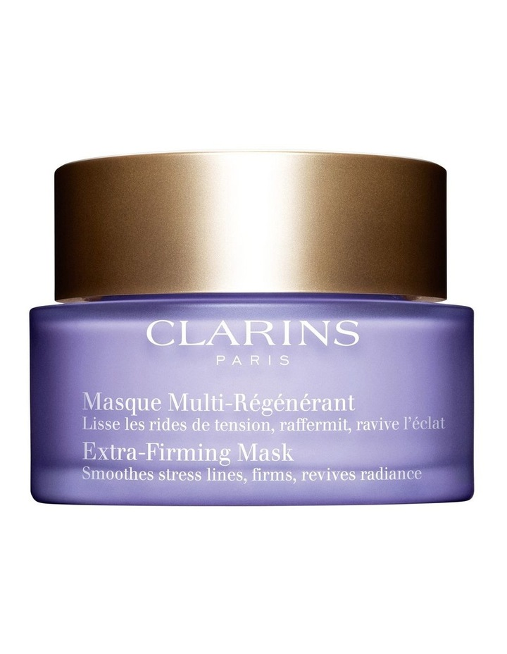 Extra-Firming Mask image 1