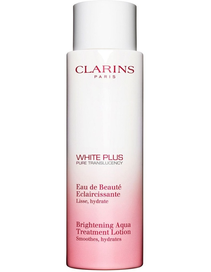 White Plus Brightening Aqua Lotion image 1