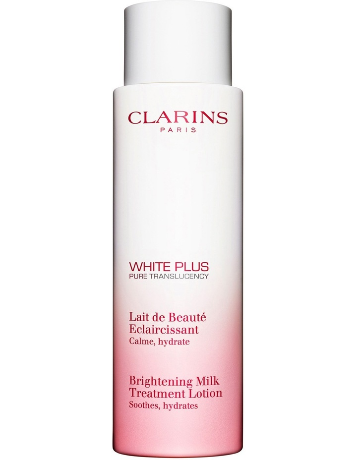 White Plus Brightening Milk Treatment Lotion image 1