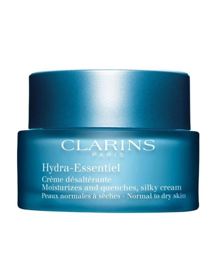 Hydra-Essentiel Silky Cream - Normal to Dry Skin 50ml image 1