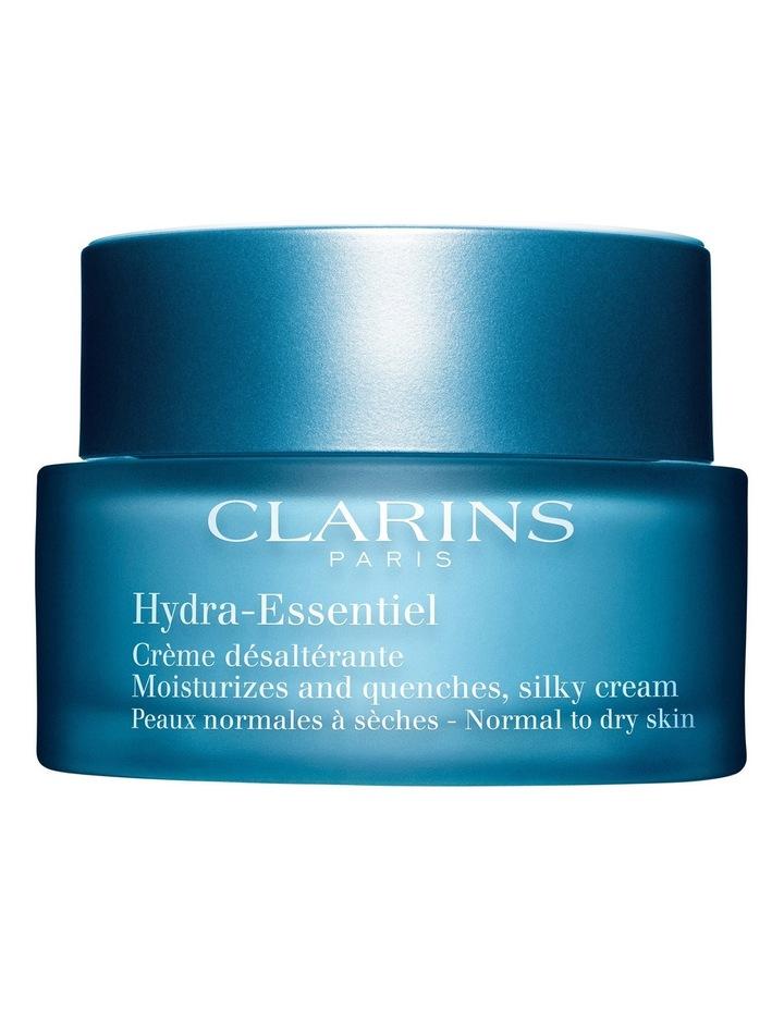 Hydra-Essentiel Silky Cream - Normal to Dry Skin image 1