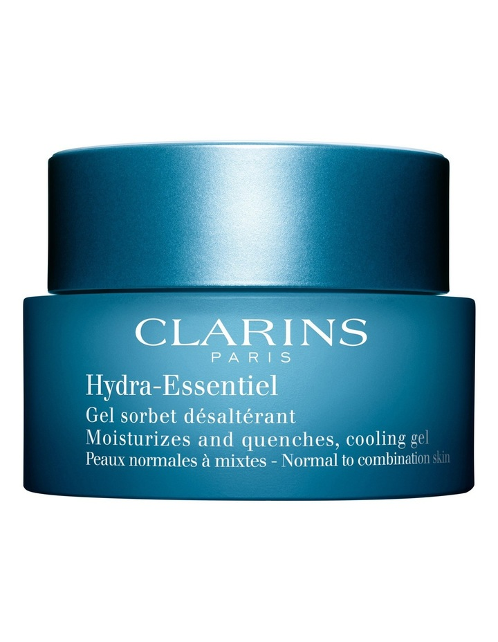 Hydra-Essentiel Cooling-Gel - Normal to Combination Skin image 1