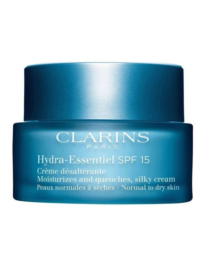 Hydra-Essentiel Silky Cream SPF15 - Normal to Dry Skin 50ml image 1