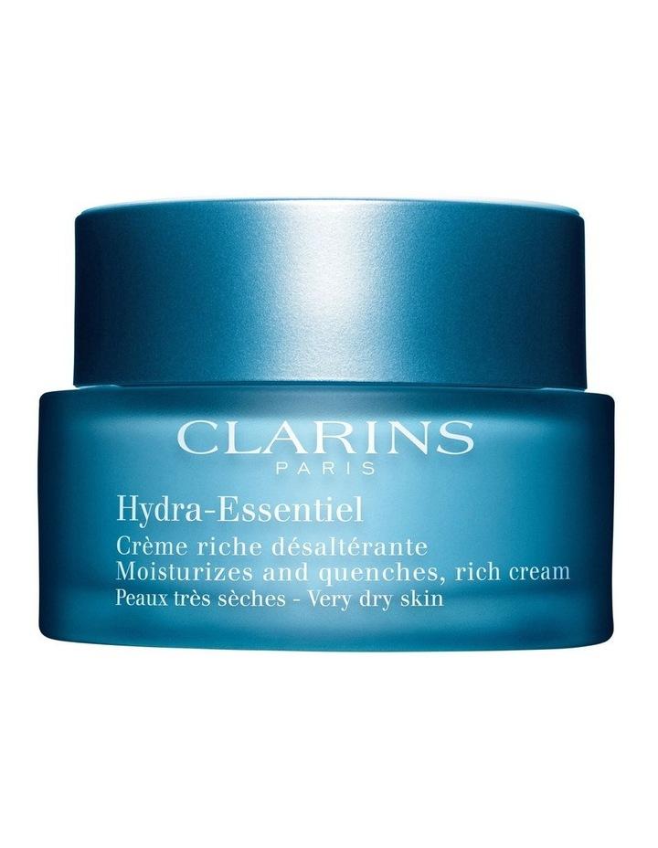 Hydra-Essentiel Rich Cream - Very Dry Skin 50ml image 1