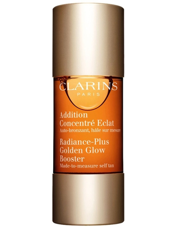 Radiance Plus Golden Glow Booster - Face 15ml image 1
