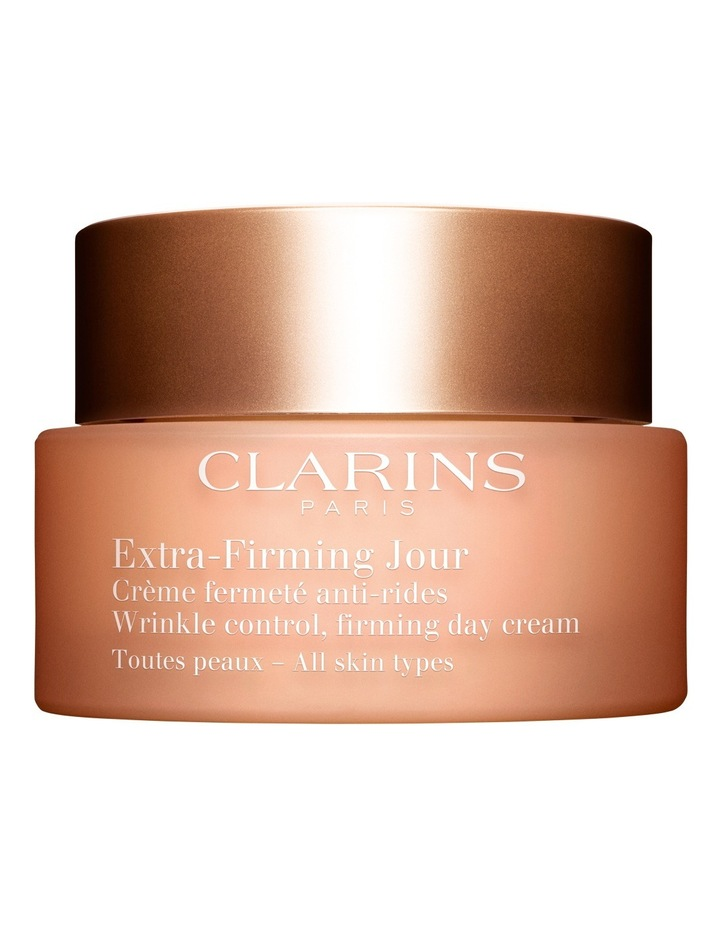 Extra-Firming Day Cream - All Skin Types image 1
