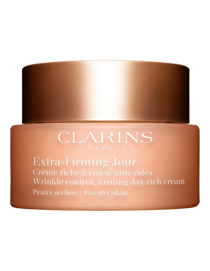 Extra-Firming Day Cream - Special for Dry Skin image 1