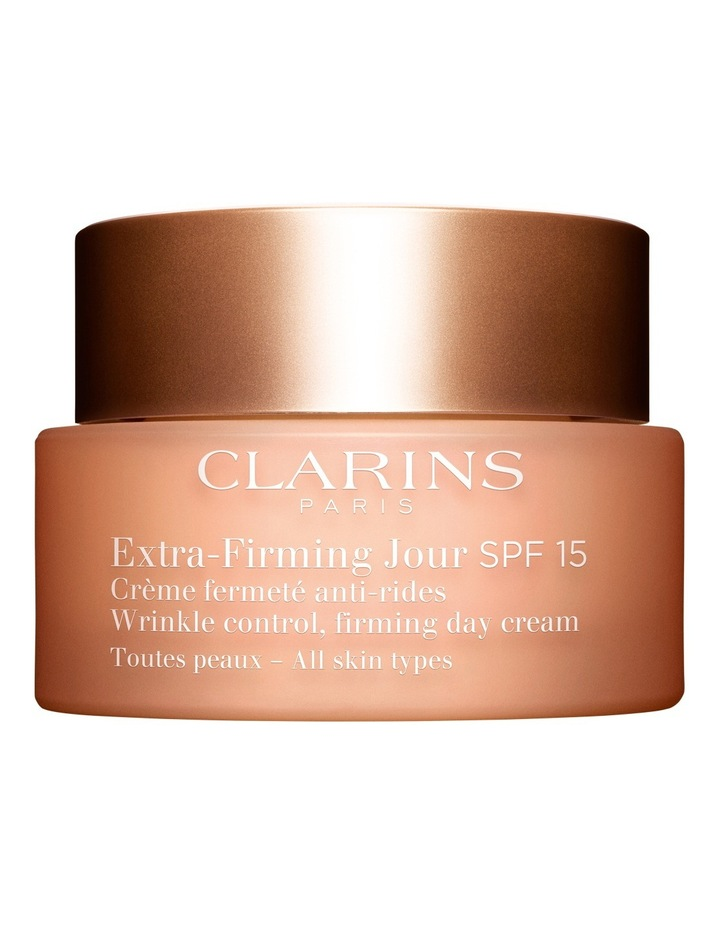 Extra-Firming Day Lotion SPF 15 - All Skin Types image 1
