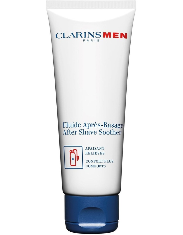 ClarinsMen After Shave Soother 75ml image 1