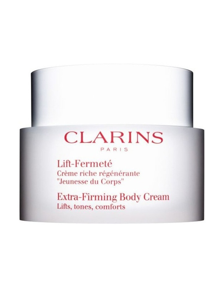 Extra-Firming Body Cream 200ml image 1