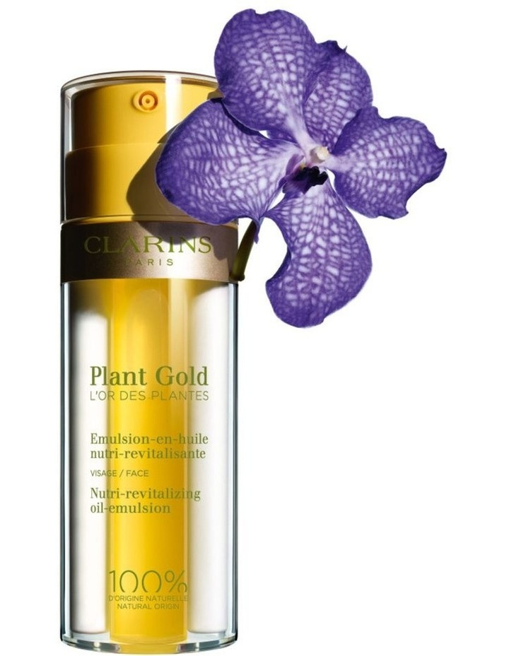 Plant Gold L'OR DES PLANTES 35ml image 1
