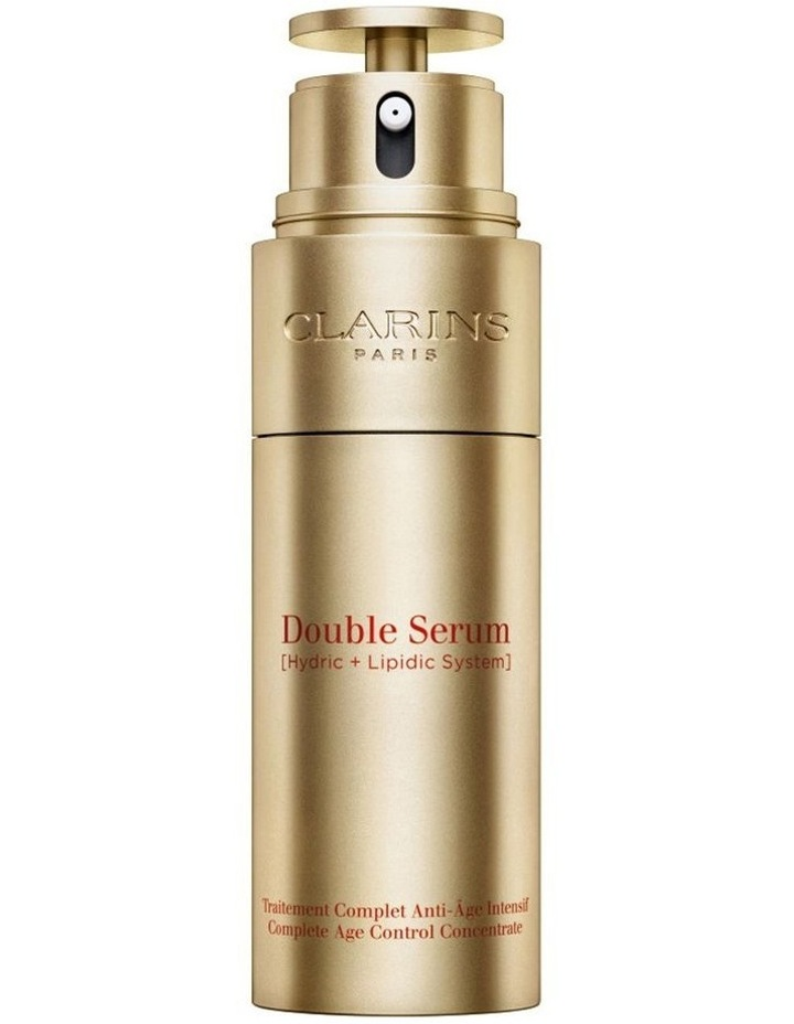 Golden Double Serum Limited Edition image 1
