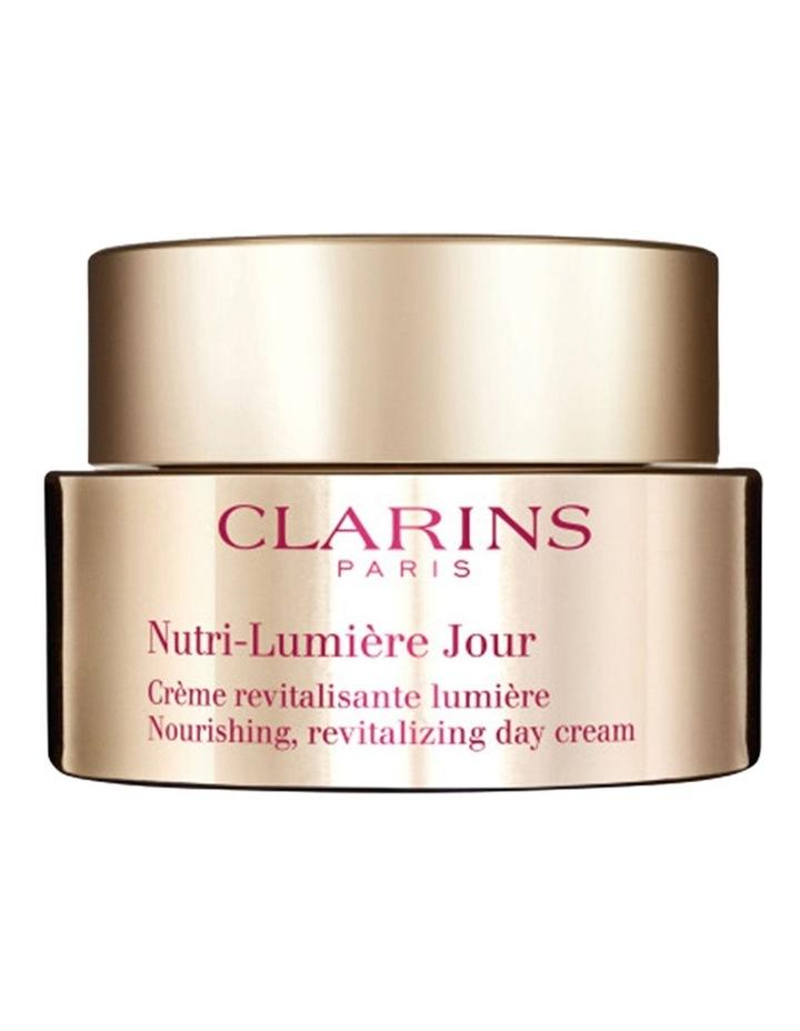 Nutri-Lumiere Day Cream 50ml image 1