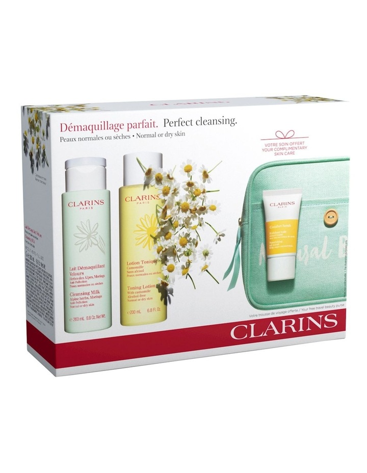 Perfect Cleansing Set image 1