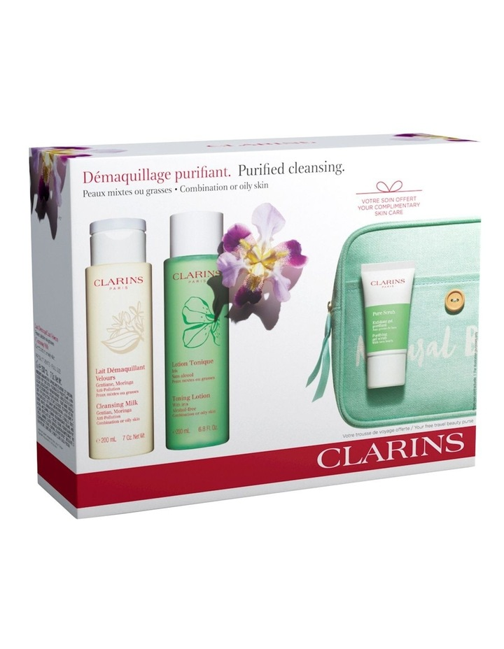 Purified Cleansing Set image 1