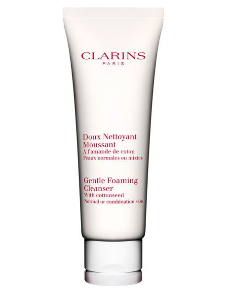 Gentle Foaming Cleanser with Cottonseed- Normal or Combination Skin image 1