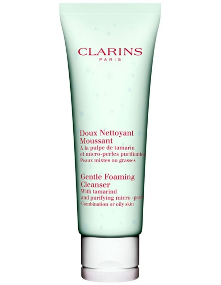Gentle Foaming Cleanser with Tamarind- Combination or Oily Skin image 2