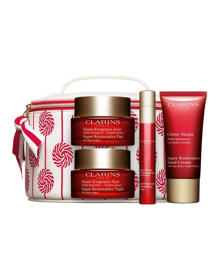 Super Restorative Luxury Collection (valued at $376) image 1