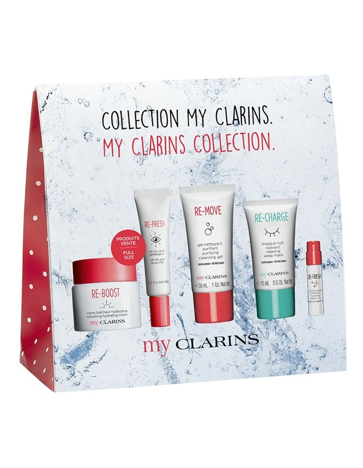 My Clarins Collection image 2