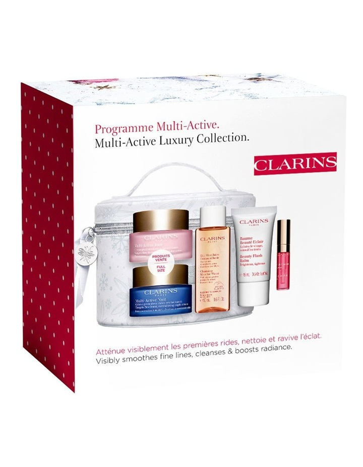 Multi-Active Luxury Collection image 3