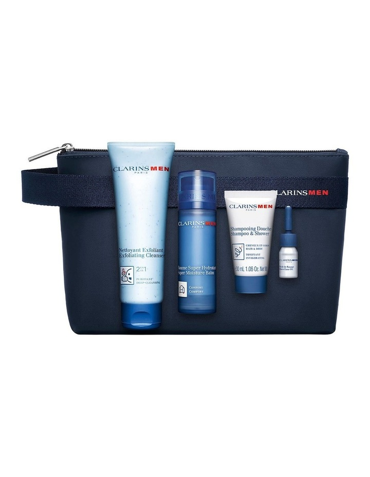 ClarinsMen Hydration Collection image 1