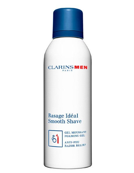 Smooth Shave image 1