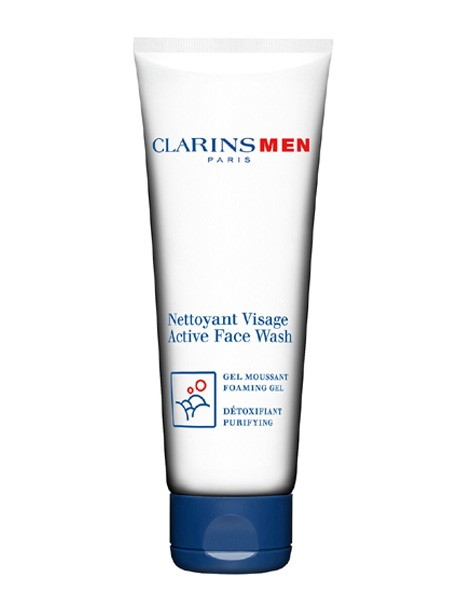 Active Face Wash 125ml image 1