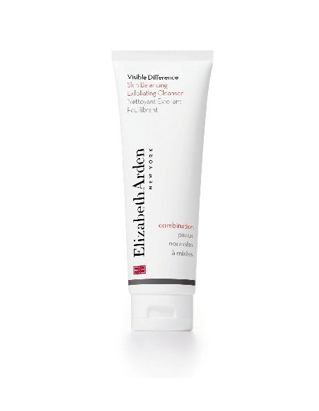 Visible Difference Exfoliating Cleanser image 1