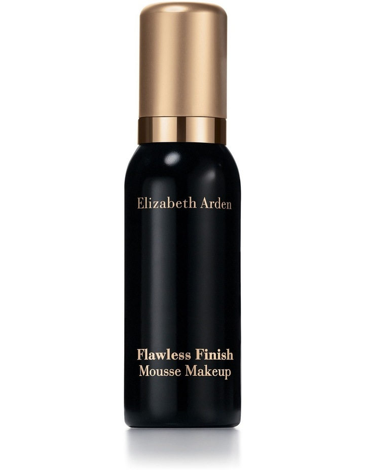 Flawless Finish Mousse Foundation image 1