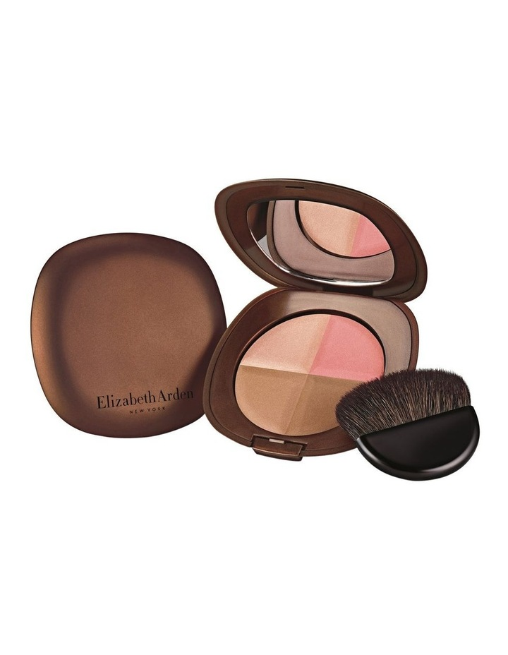 Tropical Escape Bronzer Powder Quad image 1