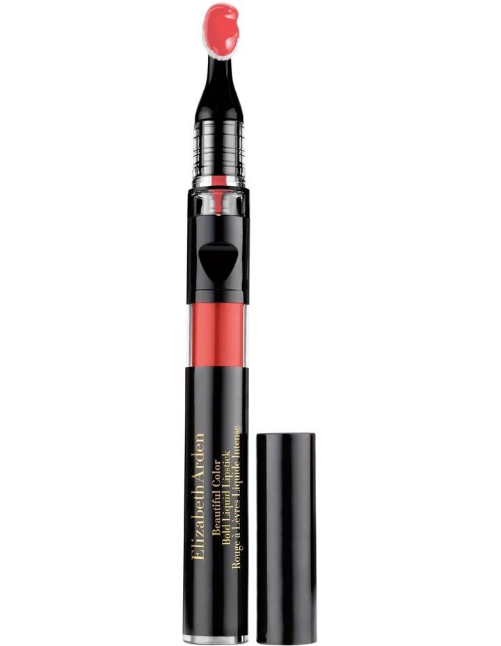 Beautiful Color Bold Liquid Lipstick image 2
