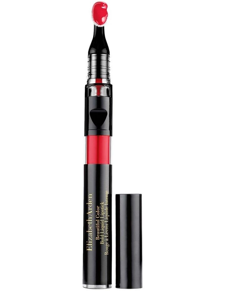 Beautiful Color Bold Liquid Lipstick image 1