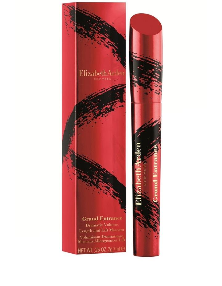 Grand Entrance Dramatic Volume Length and Lift Mascara -  Stunning Black image 1