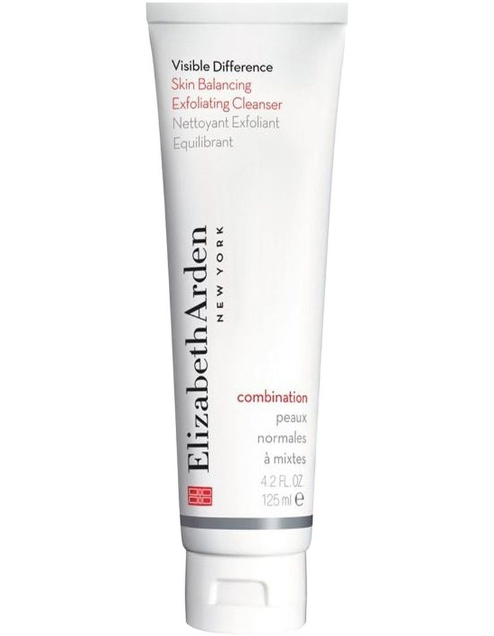Visible Difference Skin Balancing Exfoliating Cleanser image 1