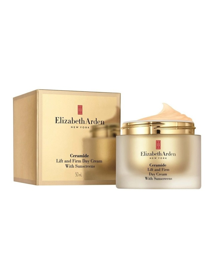 Ceramide Lift and Firm Day Cream with Sunscreen image 2