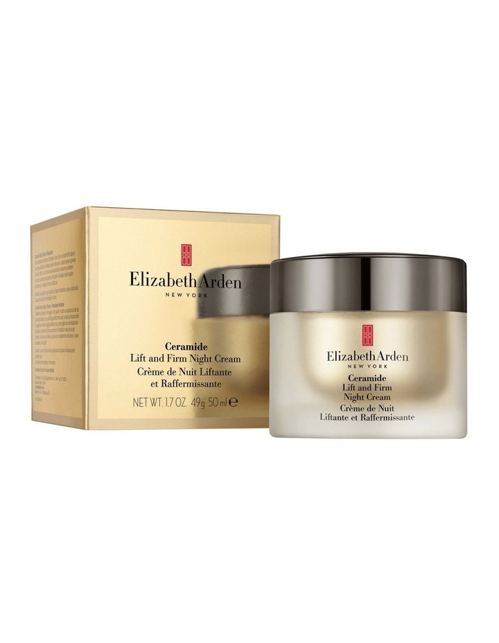 Ceramide Lift and Firm Night Cream image 2