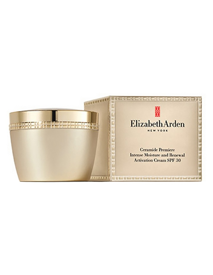 Ceramide Premiere Day Cream image 1