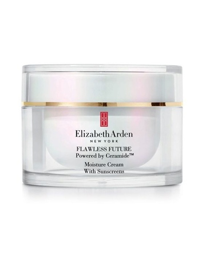 Flawless Future Powered by Ceramide Moisture Cream image 2