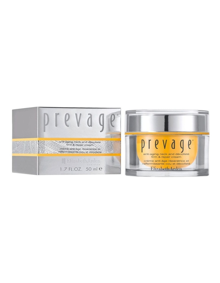 PREVAGE anti-aging Neck and Dcollet Firm & Repair Cream image 1