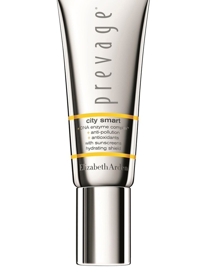 PREVAGE City Smart with sunscreens hydrating shield image 1