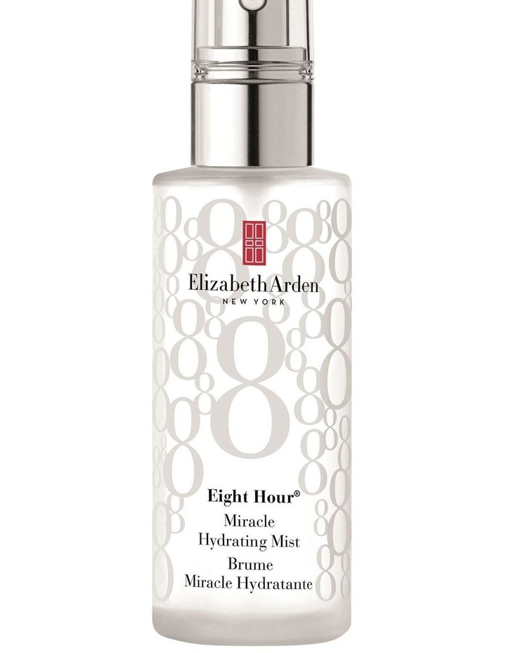 Eight Hour Miracle Hydrating  Mist image 1