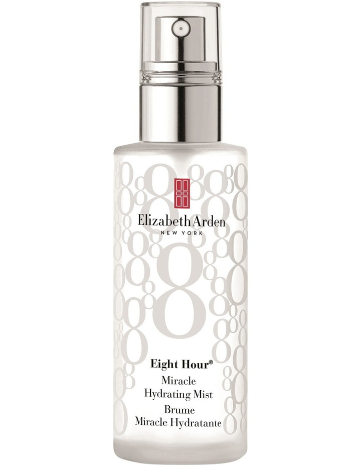 Eight Hour Miracle Hydrating  Mist image 2