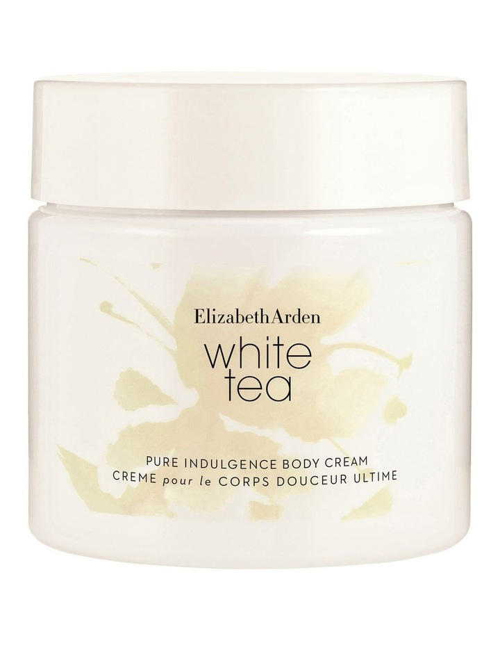 White Tea Honey Drops Cream Mega by Elizabeth Arden