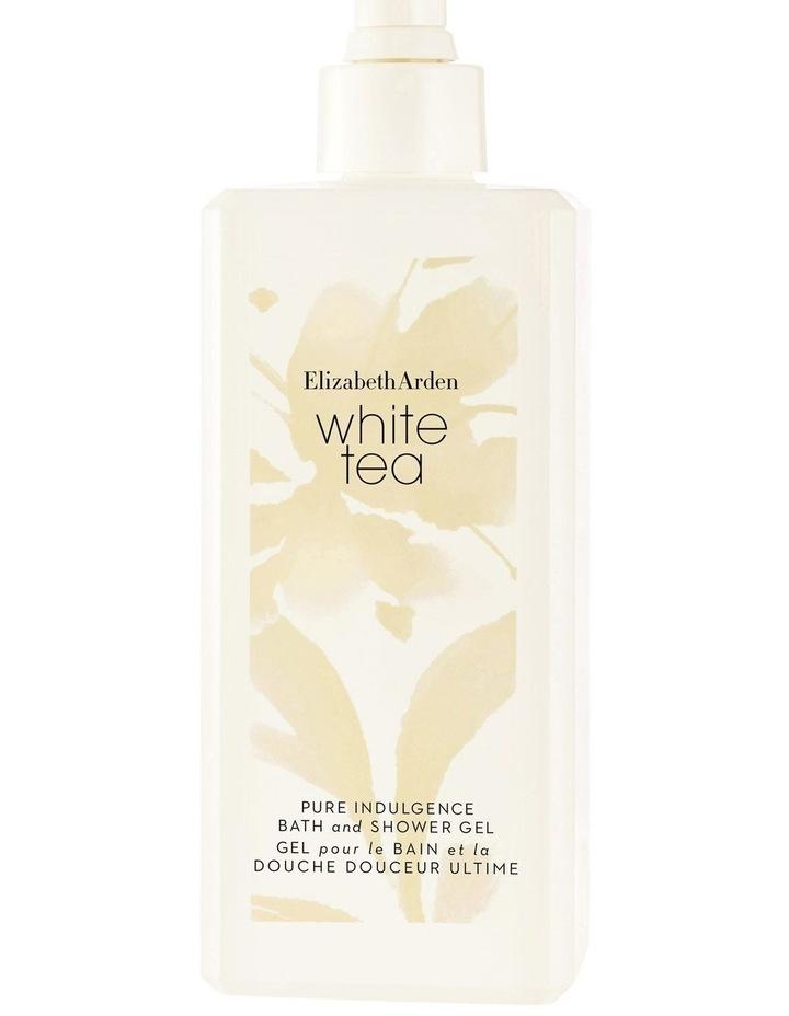 White Tea Shower Gel Mega image 1
