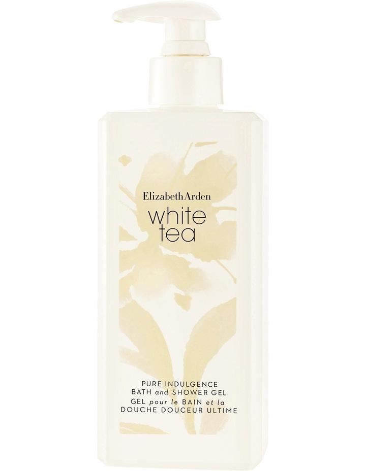 White Tea Shower Gel Mega image 2