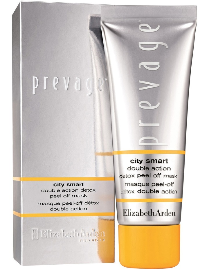 Prevage City Smart Double Action Detox Peel Off Mask image 2
