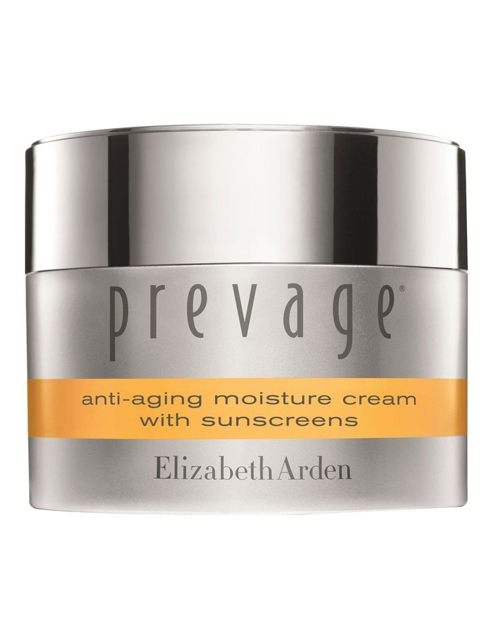 PREVAGE  Anti-Aging Moisture Cream with Sunscreens image 2