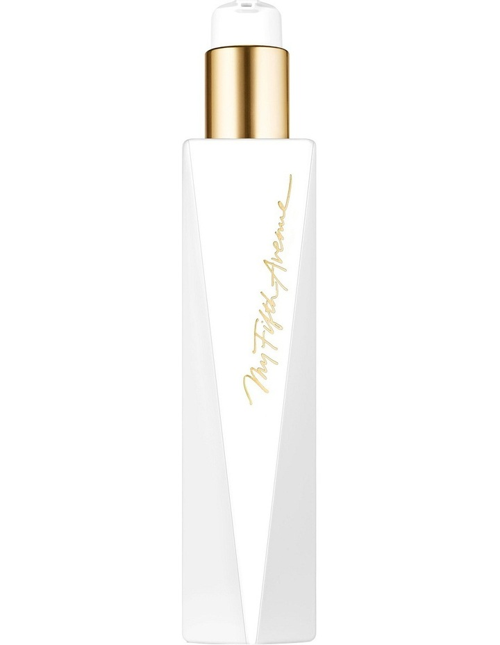 My Fifth Avenue Body Cream 150ml - Limited Edition image 1