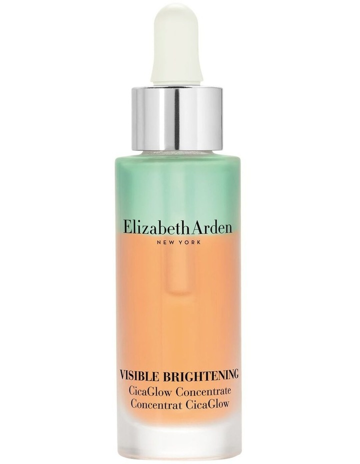 Visible Brightening Cicaglow Concentrate 30ml image 1