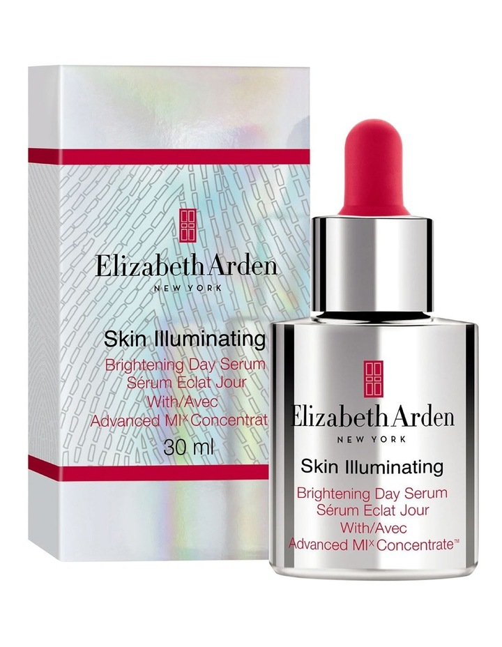Skin Illuminating Brightening Day Serum image 1